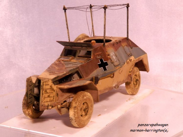 panzerspahwagen(Marmon-Herrington(e)IBG model 1/35 211024PC260017