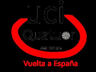 Vuelta - Tour d'Espagne / Saison 2 2114291454498297logovuelta