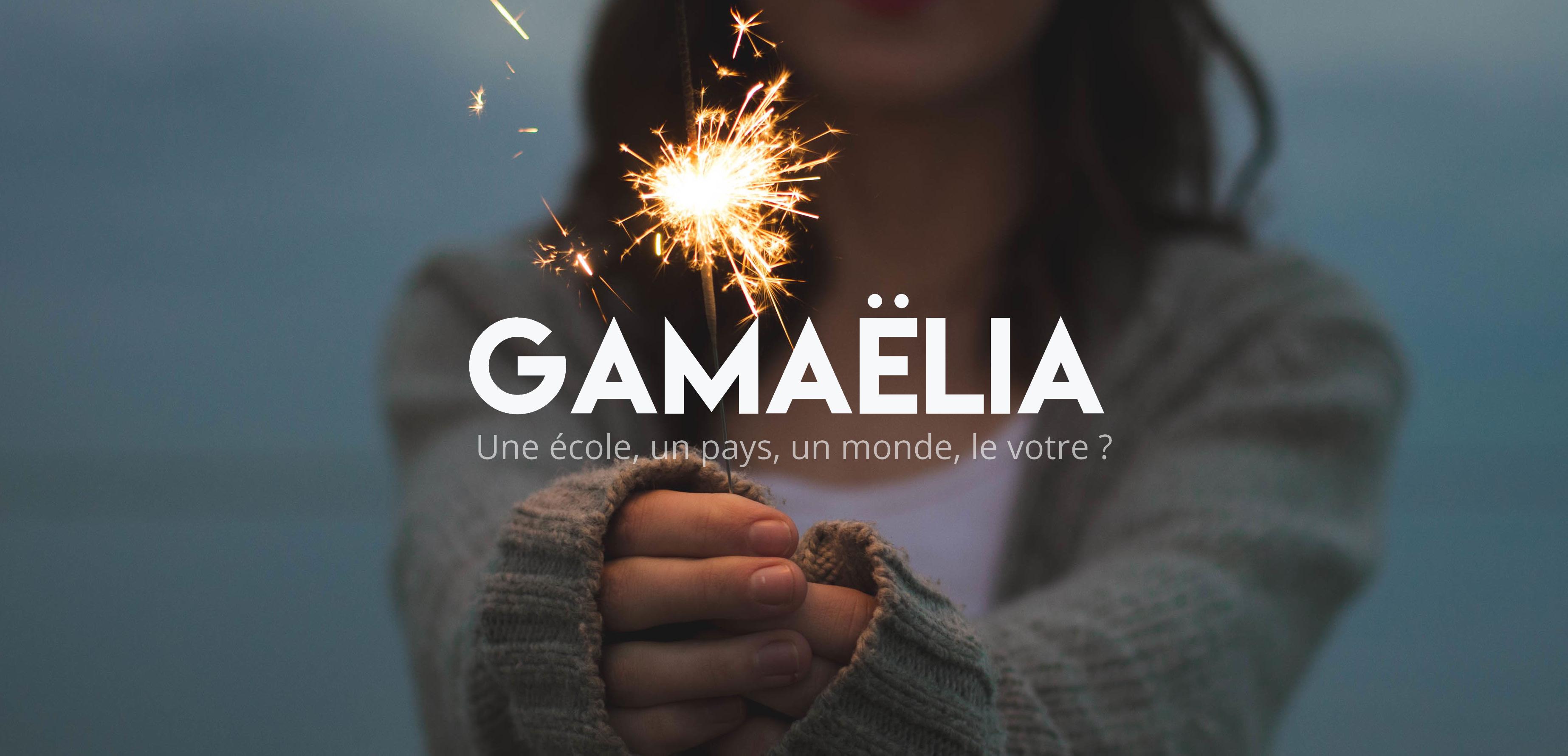 Gamaëlia
