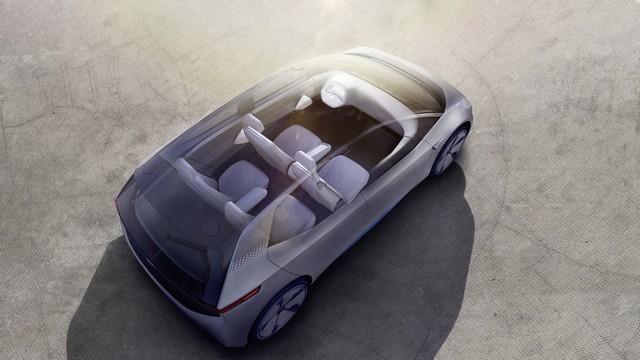 La première mondiale de l'I.D. lance le compte à rebours vers une nouvelle ère Volkswagen  212115hddb2016au00781large