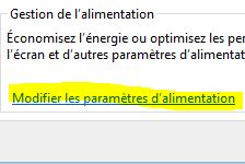 Ecran de veille windows10 212117425