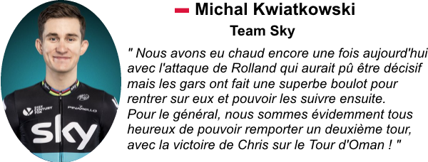 Kwiatkowski, un nouvel avenir chez Sky ?(Critérium du Dauphiné E3 P.2) 212236ArticletypeKwiat