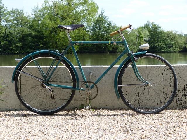 Vélo de ville LEMERCIER  Paris - St Etienne 1939- - Page 2 212726P1230863