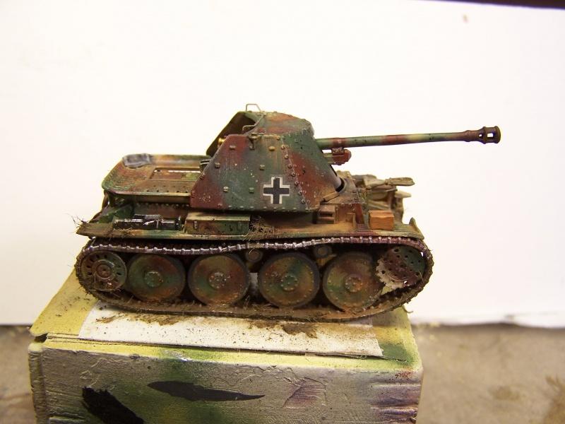 (Esci) Marder 3 panzerjager 2127851005458
