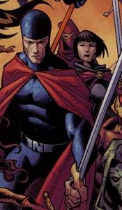 1. Super-héros 21307929NM