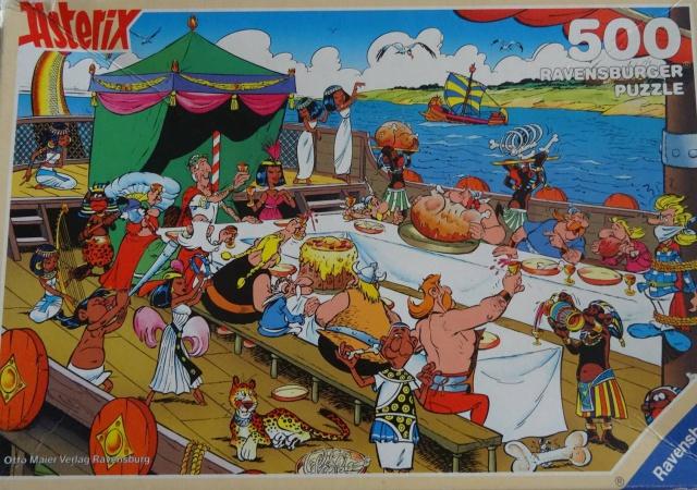 Mes dernières acquisitions Astérix - Page 6 213145puzzle