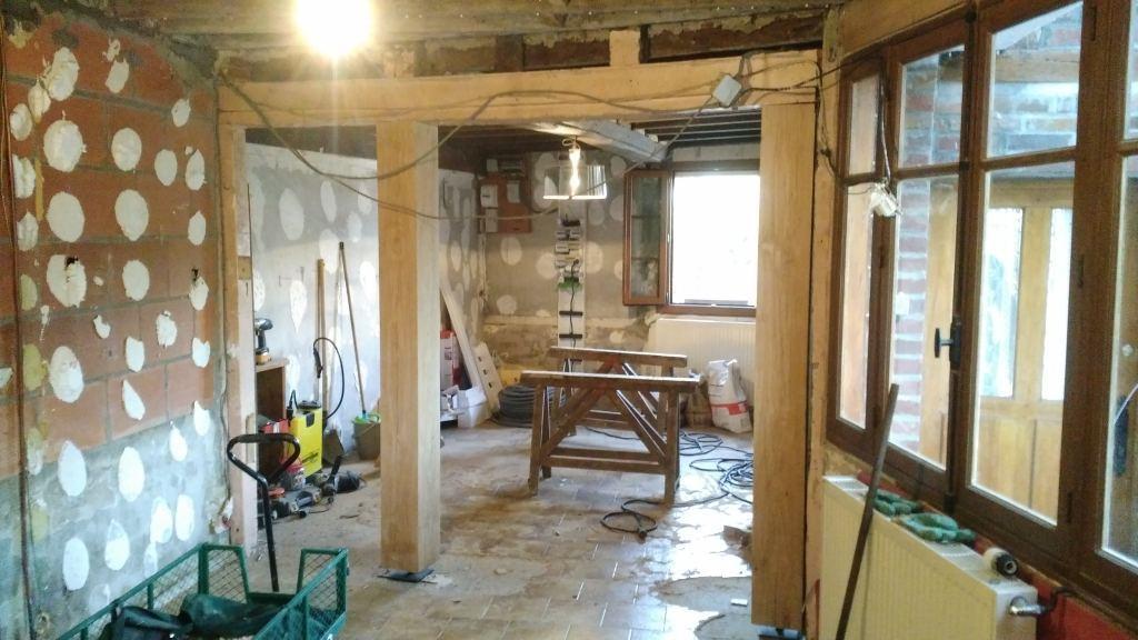 Rénovation intérieur totale ... 21322117