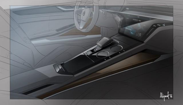 Salon de Genève 2015 : première mondiales du sport Coupé Concept GTE  213223db2015au001781