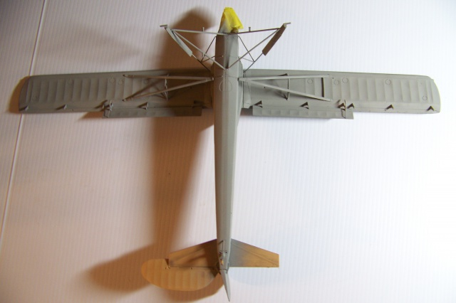 Fiesseler F156 C Storch 1/35 Tristar 2133601085063