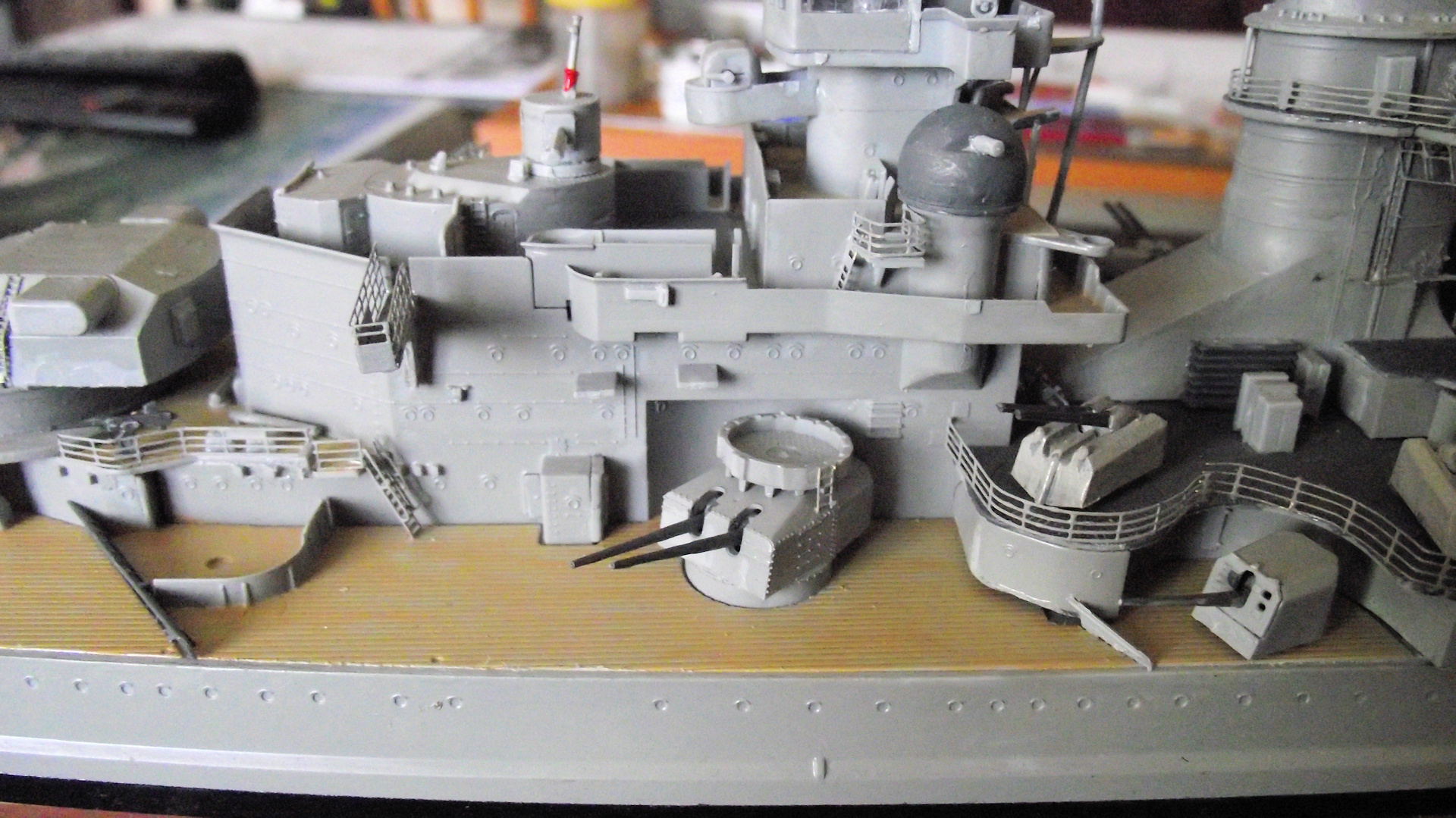 Scharnhorst Dragon au 1x350 - Page 4 213385ScharnhorstDragon58