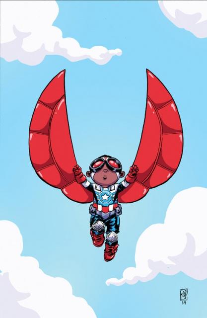 [Comics] Skottie Young, un dessineux que j'adore! - Page 2 213863AllnewCaptainAmerica1