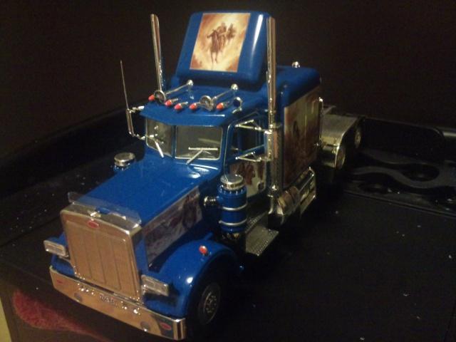 "Camion US Peterbilt 353 ""Western Life"" 1/24 de Crevetton33 21448120130718020428"