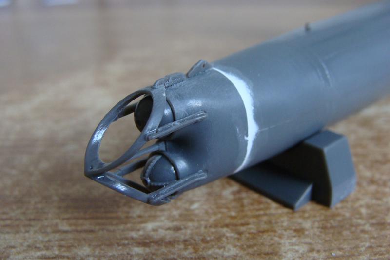 Ko-Hyoteki / Sous-marin de poche Type A - Fine Molds - 1/72ème 216205DSC03966bis