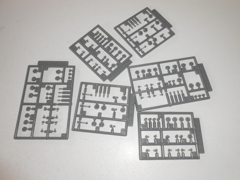 Yamato 1/700 fujimi 216350Yamato700003