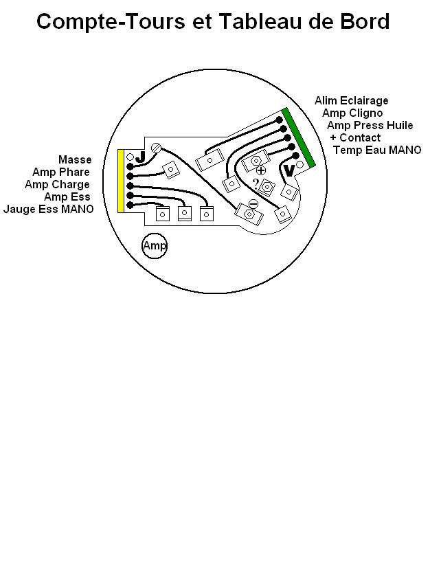 PB indicateur de T° 216414ElectricitCompTour