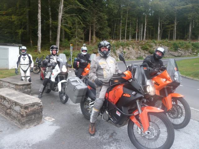 Chamois Adventure Night : le bonheur est à la montagne ! 216506P1400506