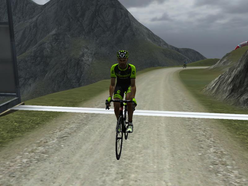 Giro - Tour d'Italie / Saison 2 216851PCM0013