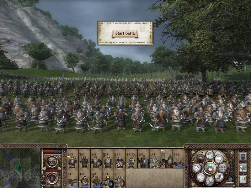 Medieval Total War :The Third Age 2168912014010200013