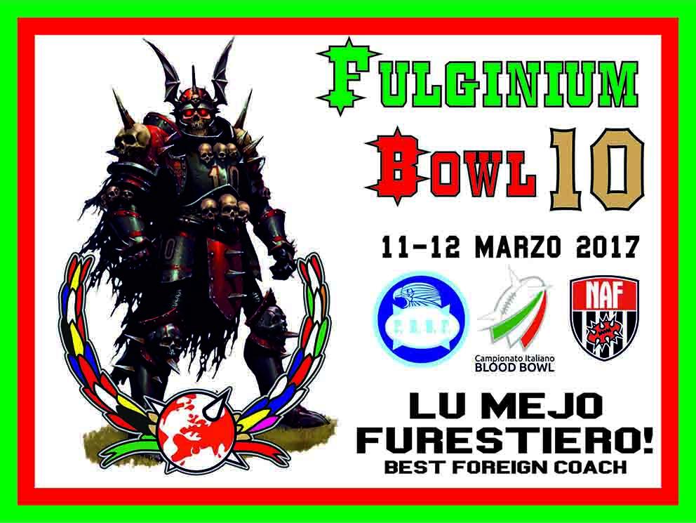 Fulginium Bowl 10 - The Golden Edition 217051targaCoachEstero