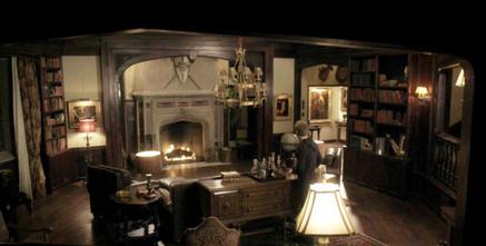 Salvatore's house 217216salon2