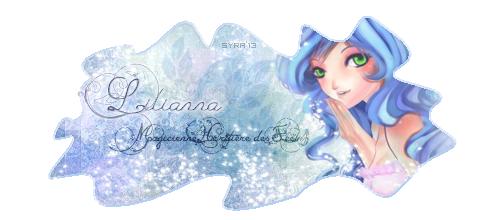 Caverne silencieuse de Lily (alias Syra) 217382Lilianna