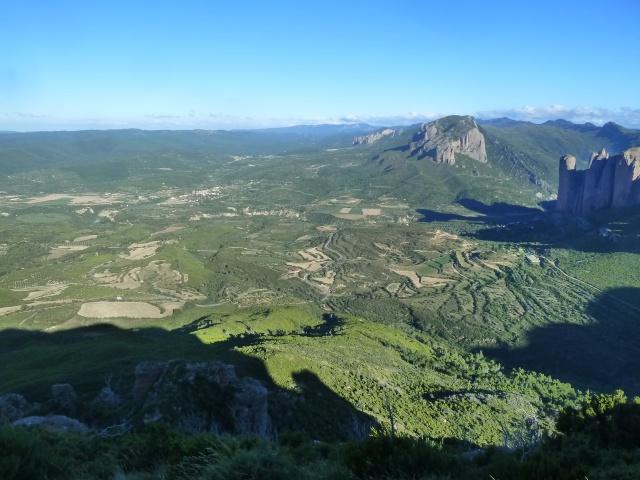 Transpy' 2014 : la traversée des Pyrénées par les pistes ! 217890P1370910