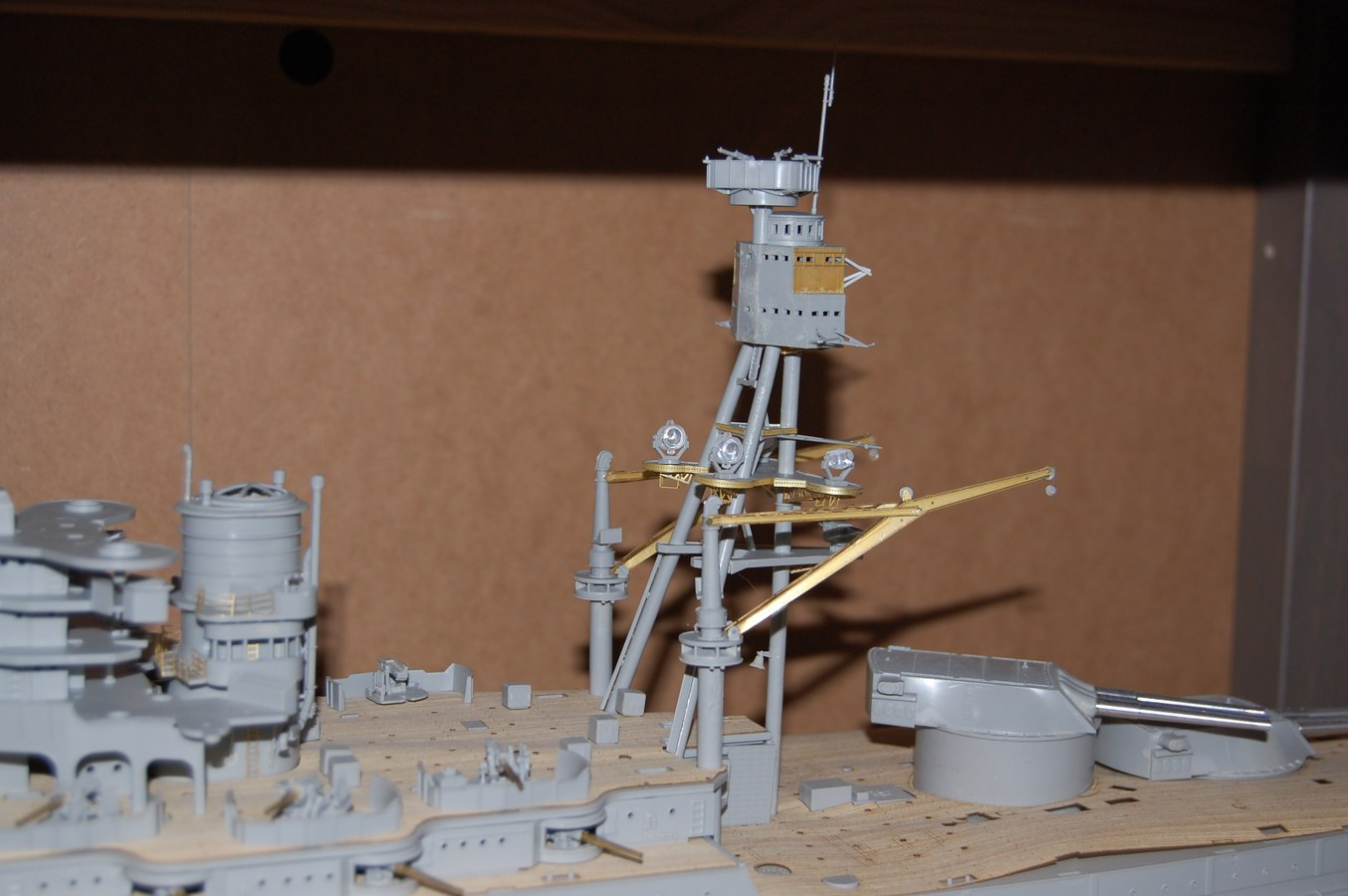 USS Arizona 1/200 par EricAlain - Page 2 218545Arizona51Copier