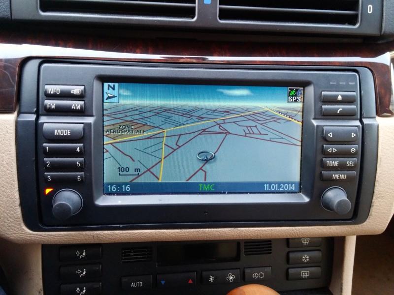 Les menus du GPS mk4 218718EcranGPS