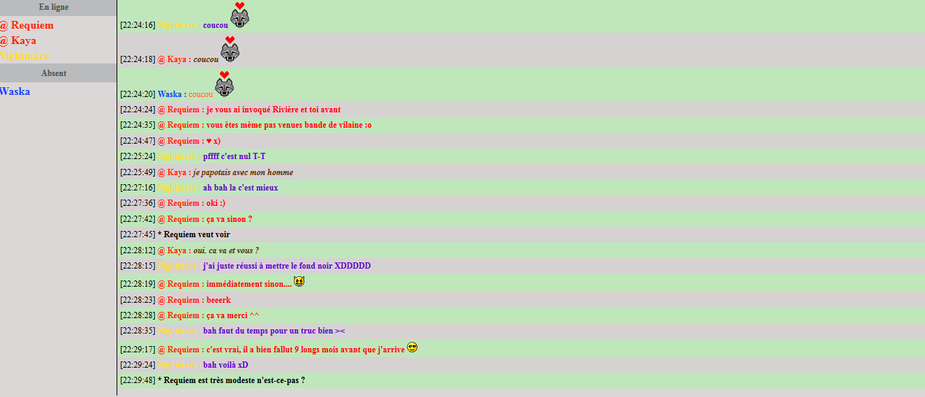 • Les perles de la chatbox ! - Page 2 218773perlecb8