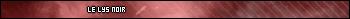 Hissez vos couleurs ! A chacun ses bannières ! 218926lelysnoir