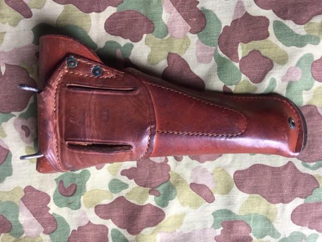 Les holsters pour 1911 et 1911A1 219045IMG7236