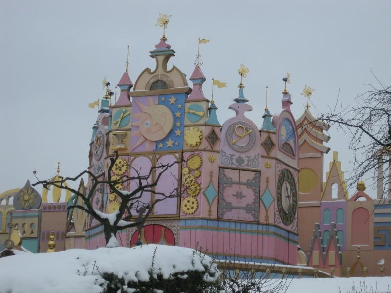 [Disneyland Paris] Séjour au Disneyland Hotel du 21 au 25 janvier 2013 - Page 4 219098IMG4718