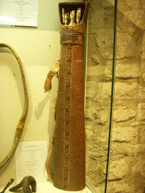Musée de l'Archerie 219358DSCN4688