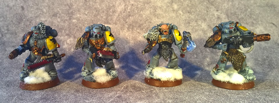 Space Wolves - Typhon... un peu particulier  - Page 2 219648Chasseurgris33