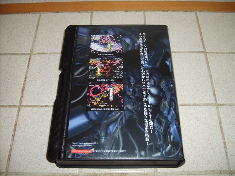 Un nouveau jeu AES - Fast Striker - par la NG:DEV.TEAM - Page 2 220310752