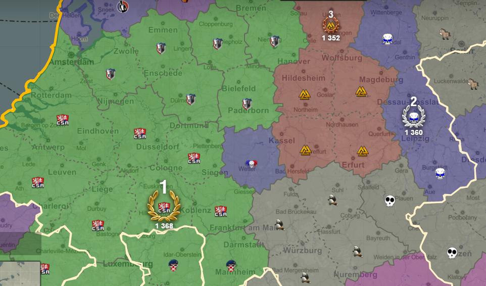 Position du clan dans la hierarchie française 220352debarquementle30janviercontrelesf15