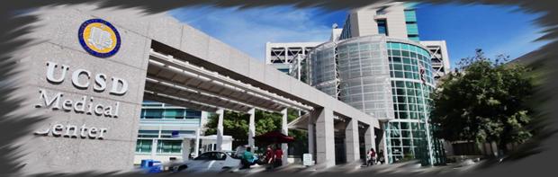 Hôpital de San Diego