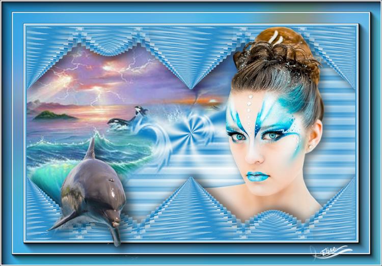 A la mer  (Psp) 221446Image2