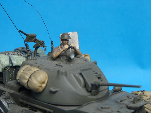 T17Staghond Bronco 1/35 221629020