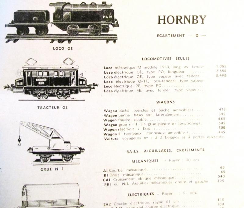 un catalogue de modèles réduits en 1951 221791IMG7976