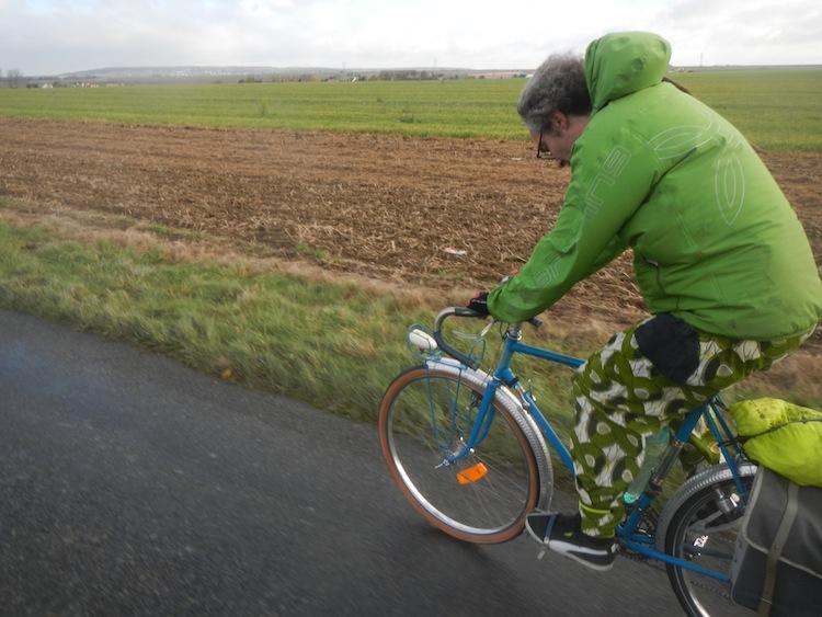 La Commémo - Ride Paris-Compiègne du vendredi 11 novembre 2016 222128DSCN4820