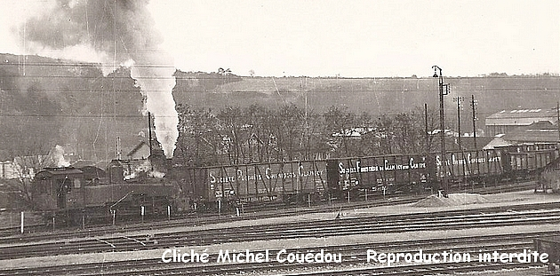 Les tombereaux Clamecy 222256SNCF040TCClamecyR