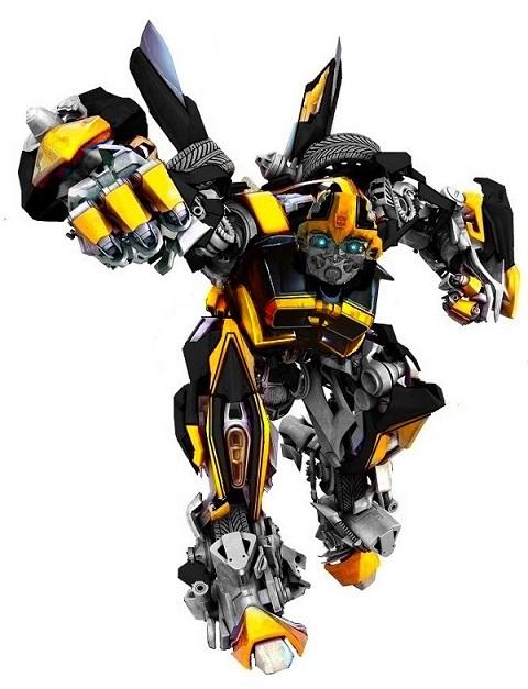 Concept Art des Transformers dans les Films Transformers - Page 3 222420072bumblebee