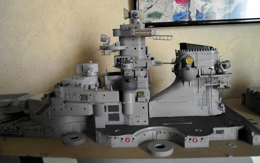 Bismarck 1/200 Trumpeter - Page 4 222600Bismarck1x20080