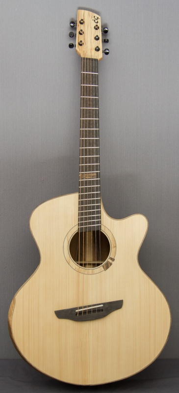 [LUTHIER] CG Lutherie 222868201506170678