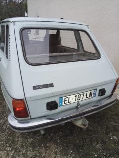 Nouveau possesseur de Renault 6 222970IMG30122017154857
