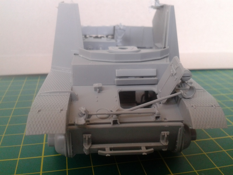 Sd.kfz 131 Marder 2 Dragon 1/35 22346520150909154317