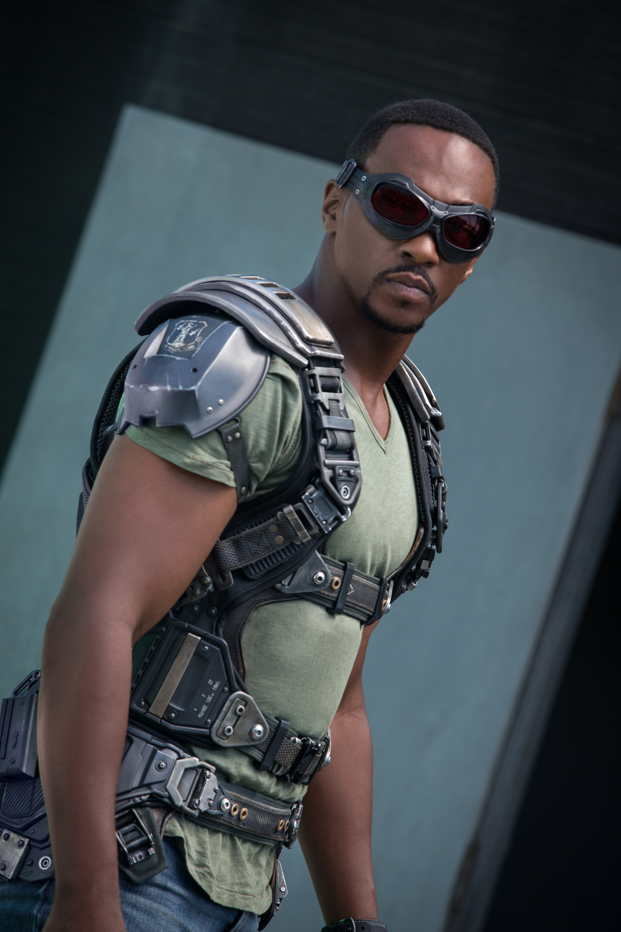 Captain America : The Winter Soldier 223496Still38