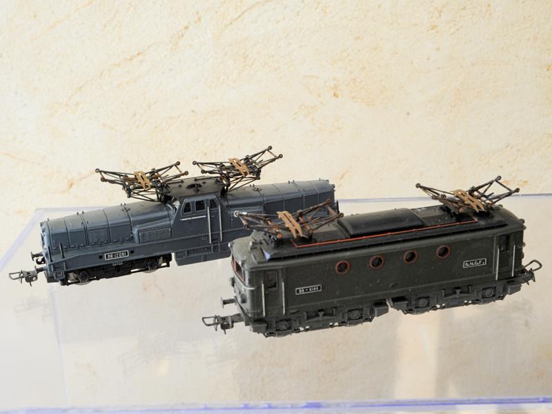 Vieux modèles ferroviaires Ho - Page 2 224575Ferrov201603246