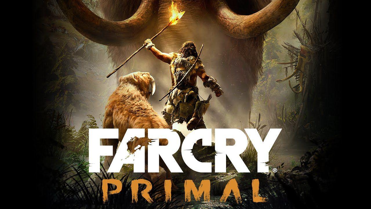Far Cry Primal 224950713